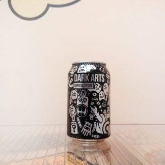Cerveza Magic Rock Dark Arts - Stout