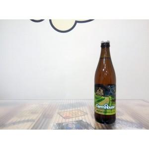 Cerveza Pinta Farmhouse! - Saison