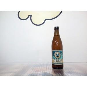 Cerveza Trzech Kumpli Califia - West Coast IPA