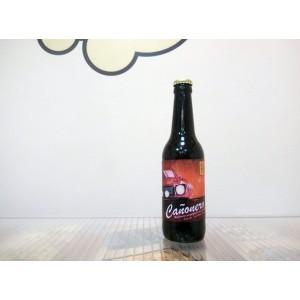 Cerveza Yria - Titán Cañonero - Grapefruit Habanero Pale Ale