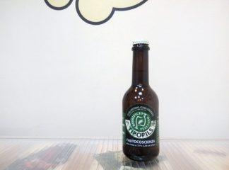 Cerveza Birrificio Italiano Tipopils - Pilsner
