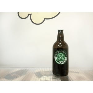 Botella Cerveza Birrificio Italiano Tipopils 75 cl