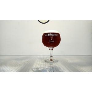 Copa de cerveza St. Bernardus