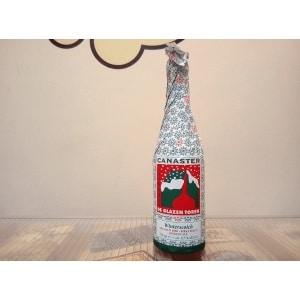Cerveza De Glazen Toren Canaster Winterscotch