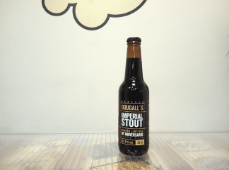 Cerveza DouGall's Imperial Stout