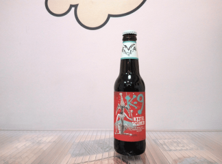 Cerveza Flying Dog K-9 Winter Warmer
