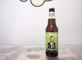 Cerveza Flying Dog The Truth - Imperial IPA