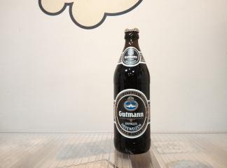Cerveza Gutmann Dunkles Hefeweizen