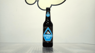 Cerveza Hannen Alt