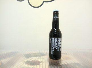 Cerveza To Øl Black Bauble - Christmas Ale