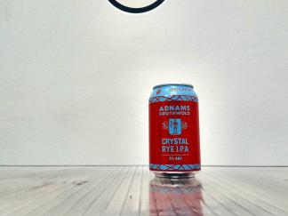 Cerveza Adnams Jack Brand Crystal Rye IPA