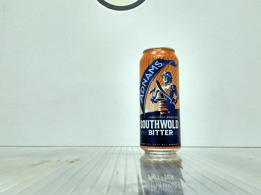 Cerveza Adnams Southwold Bitter