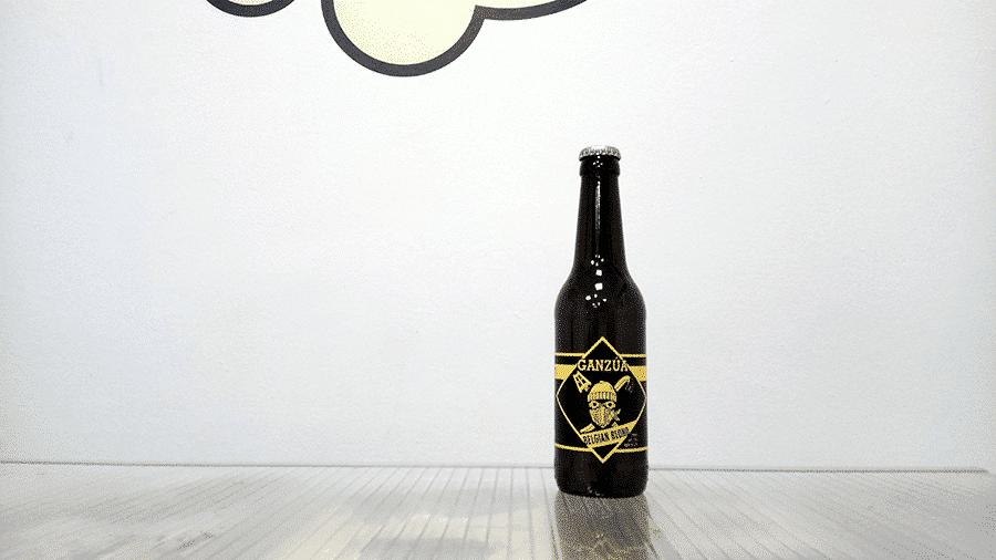 Cerveza Delito Brewers Ganzúa