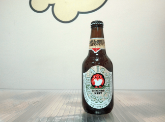 Cerveza Hitachino Nest Japanese Classic Ale