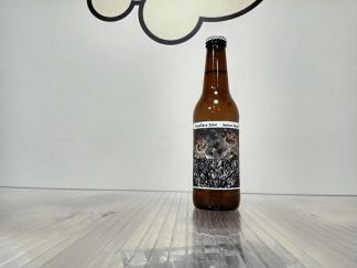 Cerveza Nómada Brewing Passiflora Sour - Berliner Weisse