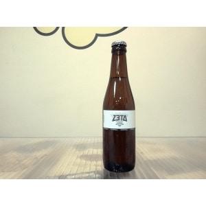 Cerveza Zeta Superhell - Hoppy Pils