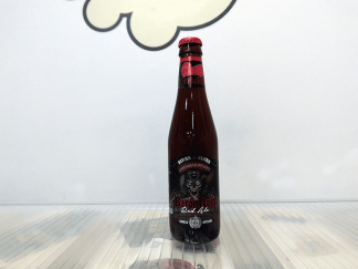 Cerveza Birra & Blues Barón Rojo