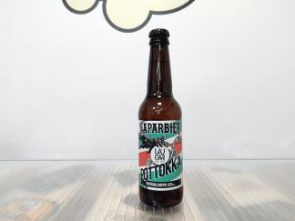 Cerveza Laugar - Naparbier Pottokka