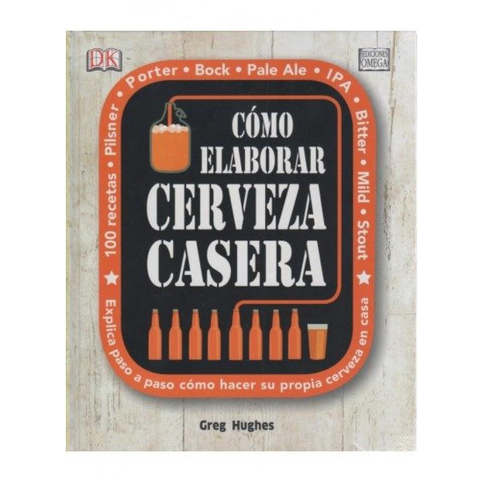 Libro como elaborar cerveza casera