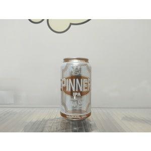 Cerveza Oskar Blues Pinner Throwback IPA