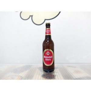 Cerveza Reissdorf Kölsch