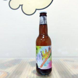 Cerveza TO OL Garden of Eden
