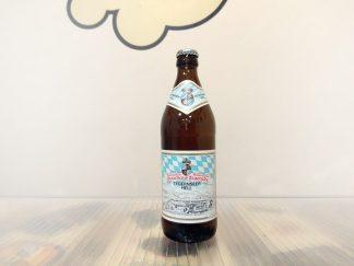 Cerveza Tegernseer Hell