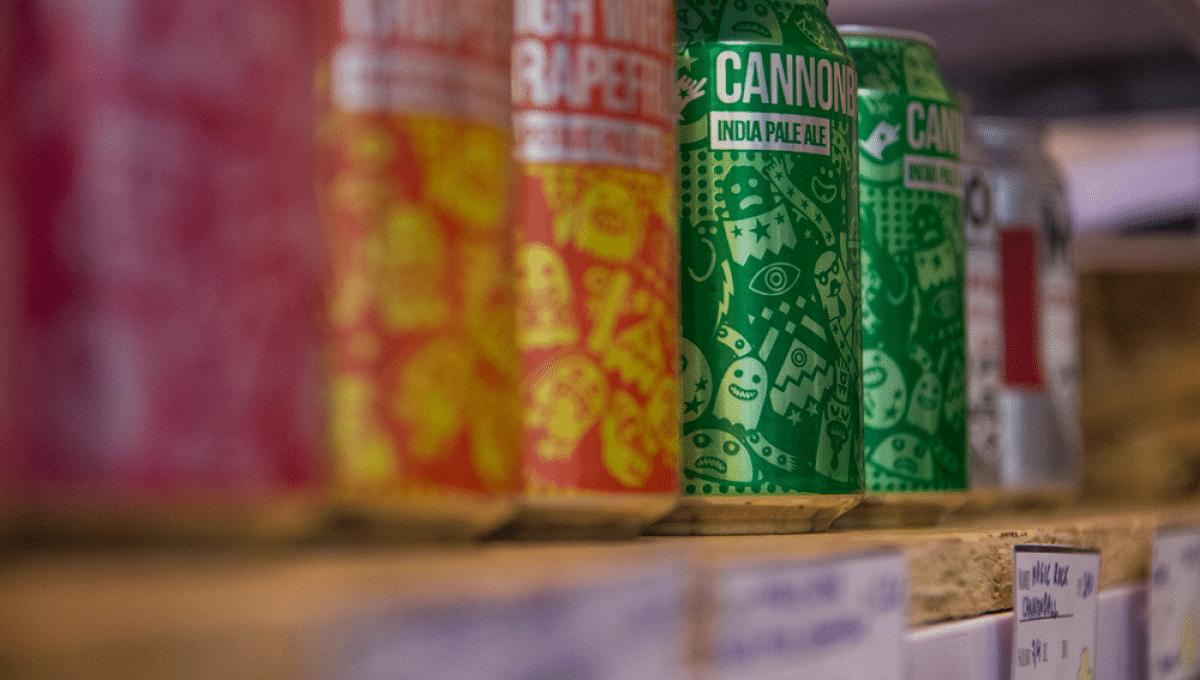 ¿Lata o botella? ¿Cuál es el mejor envase para la cerveza artesana?