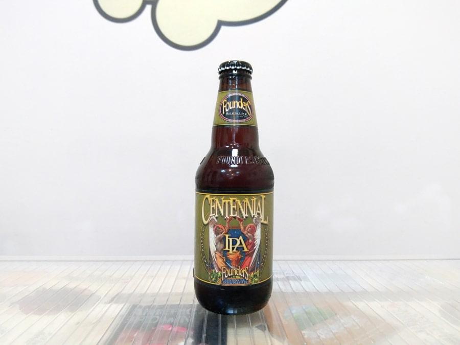 Cerveza Founders Cetennial IPA