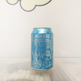 Cerveza Magic Rock High Wire