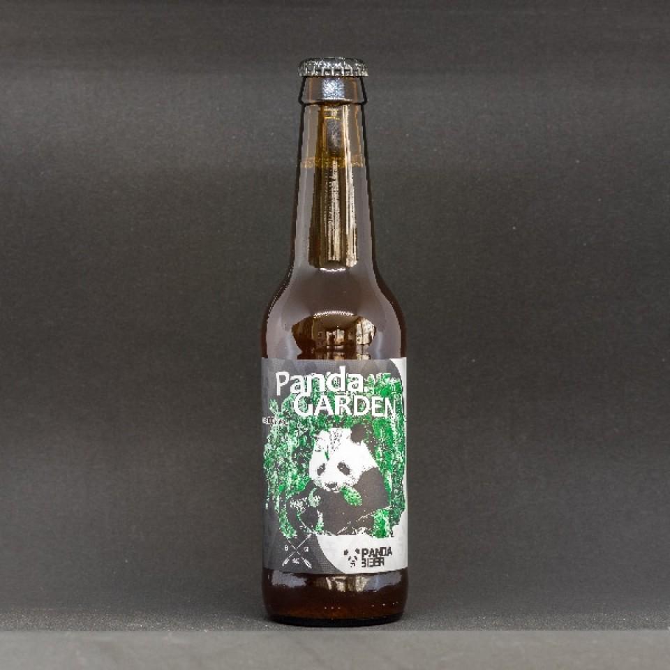 Cerveza Panda Beer Panda Garden