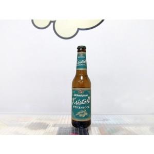 Cerveza Weihenstephaner Kristallweizenbock