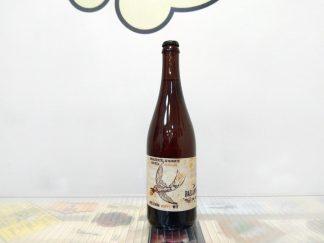 Cerveza Bailandera Session Hoppy Wit-75-cl