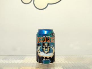 Cerveza BrewDog Semi-Skimmed Occultist