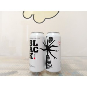 Cerveza Collective Arts Collective Project Black IPA