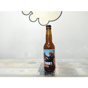 Cerveza Falken - Sesma - TITAN East Coast Riders