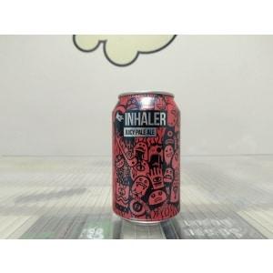 Cerveza Magic Rock Inhaler