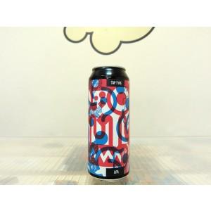 Cerveza Magic Rock TAP TYPE