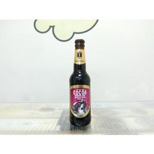 Cerveza Thornbridge Cocoa Wonderland