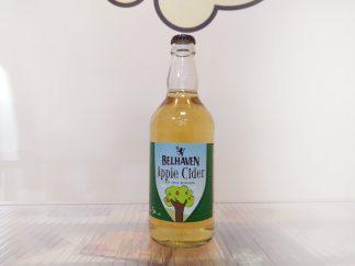 Sidra Belhaven Apple Cider