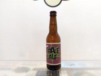 Cerveza Dry & Bitter Simcoe Bale Ale