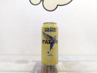 Cerveza Evil Twin Falco