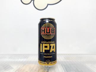 Cerveza Hopworks IPA