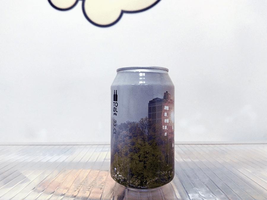 Cerveza To Ol Limón