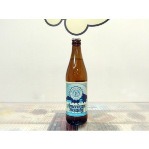 Cerveza Trzech Kumpli American Beauty