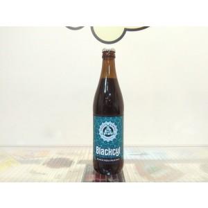 Cerveza Trzech Kumpli Blackcyl