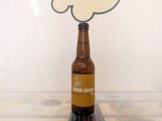 Cerveza 8 Wired Saison Sauvin