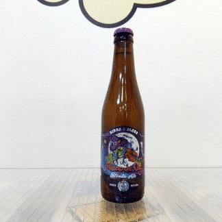 Cerveza Birra Blues Mago de Oz