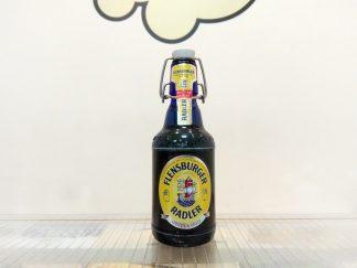 Cerveza Flensburger Radler