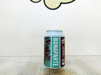 Cerveza Ilkley - North Brewing Bonaparte